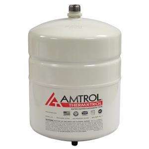 AMTROL ST-5 THERM-X-TROL TANK 8x12-5/8inch 2.0gall