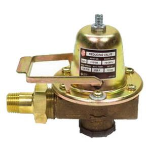 *110195 B&G 3/4inch #7 PRESSURE REDUCING VALVE