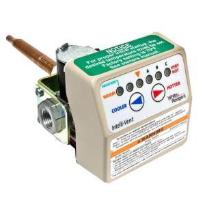 100109724 AO SMITH GAS CONTROL VALVE FOR FPSH40 &