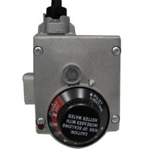 100109217 AO SMITH GAS CONTROL VALVE (NATURAL GAS)