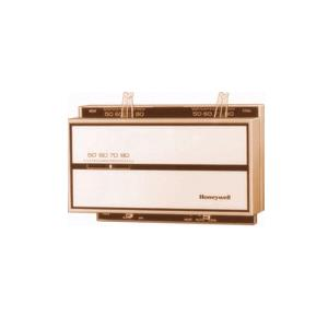 *T874D1165 HONEYWELL MULTISTAGE THERMOSTAT WITH LO