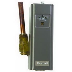L4006A1017 HONEYWELL AQUASTAT HIGH OR LOW LIMIT BR