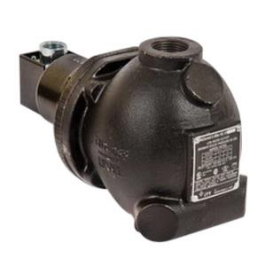 140100 61 MCDONNELL MILLER LOW WATER CUTOFF 20PSI