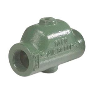 432-6 TACO 1-1/4inch AIR SCOOP