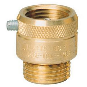 3/4inch 8 WATTS HOSE CONNECTION VACUUM BREAKER 006