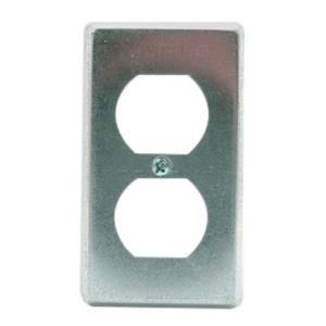 620-254 DIVERSITECH ELECTRIC UTILITY BOX BLANK COV