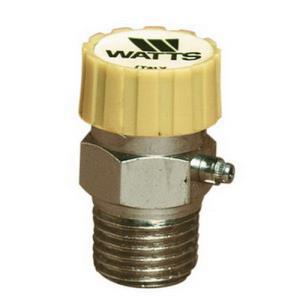 1/8inch HAV WATTS AUTO VENT FOR WATER OR STEAM 059
