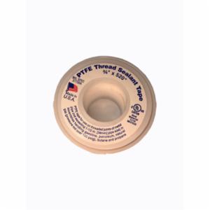 TT-DP-34520 3/4X520INCH USA TEFLON TAPE MEDIUM DEN