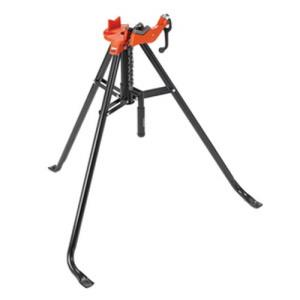 16703 RIDGID 425 2-1/2inch TRISTAND CHAIN VISE *TO
