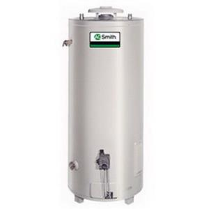 BT-80 AO SMITH NATURAL GAS NATURAL DRAFT WATER HEA