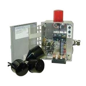 10-1019 ZOELLER CONTROL SIM/115V/1PH/4X/0-15FLA/PL