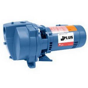 J5S GOULDS 1/2HP SHALLOW WELL JET PUMP 1-1/4inch S