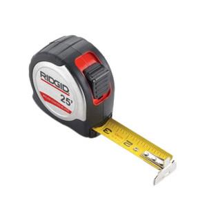 20218 RIDGID 25footx1inch TAPE (OLD 671 TAPE) *TOO