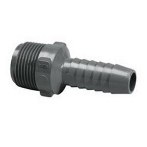 1-1/2x1-1/4inch 1436-212 PVC INSERT x MALE THREAD