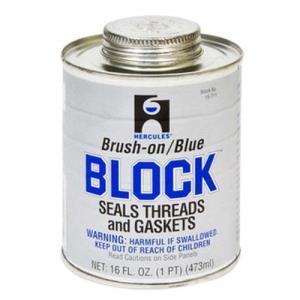 15711 HERCULES BLOCK 1 PT BLUE