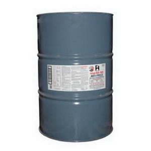 35287 HERCULES 55GALLON DRUM CRYOTEK 100 ANTIFREEZ
