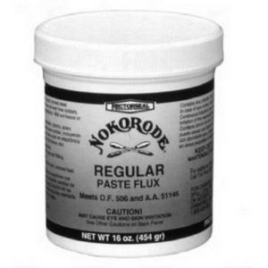 14030 RECTORSEAL NOKORODE 16OZ PASTE FLUX