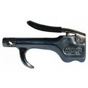 600SDL COILHOSE SAFETY BLOW GUN