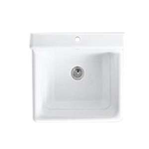 *K-6608-1P-0 KOHLER BAYVIEW WHITE WALL MOUNTED UTI