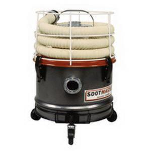 641M MASTERCRAFT FURNACE AND BOILER SOOTMASTER VAC