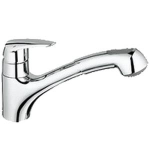 33 330 001 GROHE EURODISC PULL-OUT