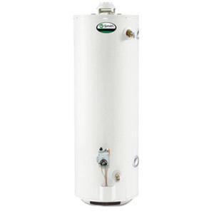 AO Smith? 300/301 Series ProMax? SL GCVT50L 50000 BTU/hr Input Standard Vent Tall Natural Gas Water Heater, 50 gal