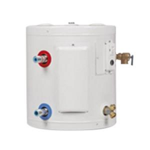 EJCT-20 AO SMITH 6YR 20GAL LOW BOY ELECTRIC WATER