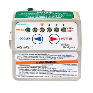 100110776 AO SMITH GAS CONTROL VALVE FOR GPS75 200