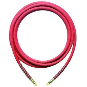 21857-HOSE12 LENOX TORCHES-12 FT ACETYLENE HOSE-12