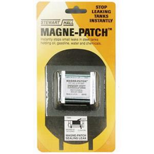 68442 MAGNE-PATCH MAGNETIC OIL TANK REPAIR PATCH