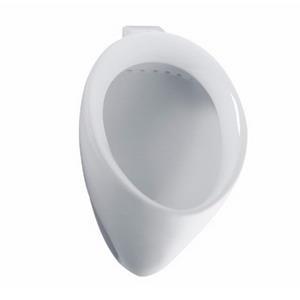 *UT104V#01 TOTO COTTON WHITE COMPACT WASHOUT URINA