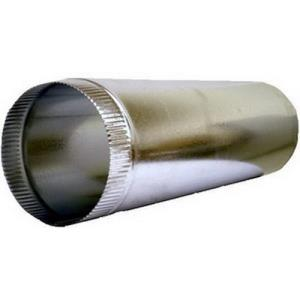 *1-10050BL SMOKE PIPE (51) ROUND WARM AIR PIPE 10i