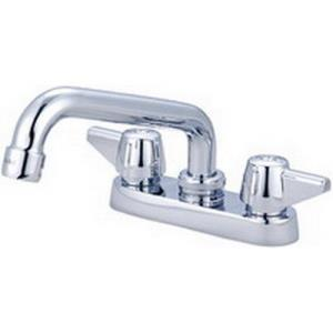 0084-A CENTRAL BRASS BAR LAUNDRY FAUCET