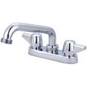 0084-H CENTRAL BRASS BAR LAUNDRY FAUCET WITH HOSE