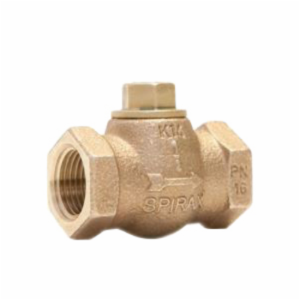 0293393 SARCO 1inch LCV-1 THREADED CHECK VALVE NO