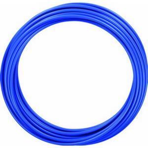 1/2inchx100 COIL BLUE POTABLE PEX TUBING LEAD FREE