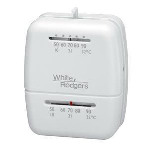1C20-101 WHITE RODGERS SINGLE STAGE (1H/0C) SETPOI
