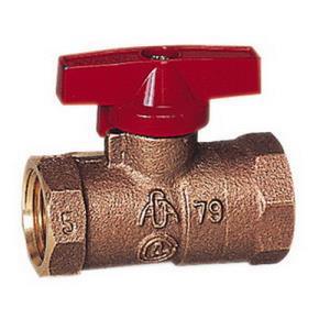 C61TD WATTS 1/2inch GAS COCK 0545003