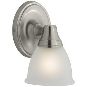K-11365-BN KOHLER FORTE SINGLE SCONCE
