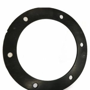 51800 PEERLESS COIL GASKET 8inch ROUND 6 bolt hole