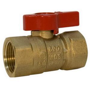 1/2inch NIBCO GB1A12 GAS BALL VALVE LEVER HANDLE