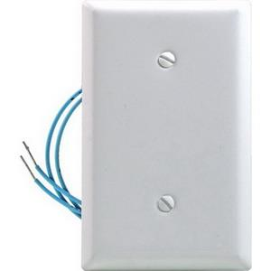 077 TEKMAR INDOOR SENSOR- COVER PLATE