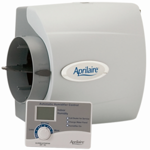 600 APRILAIRE AUTOMATIC HUMIDIFIER INCLUDES THE AU