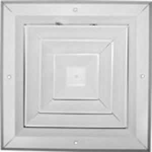 AE4W 10MS CONTINENTAL 10x10 SQUARE ALUMINUM EXTRUS