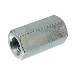 3/8inch ZINC PLATED ROD COUPLING