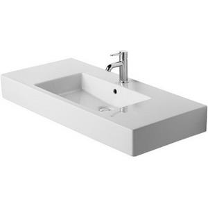 03291000601 DURAVIT FURNITURE WASHBASIN 41-3/8inch