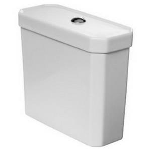 0872300005 DURAVIT Cistern 1930 white for Two-Piec