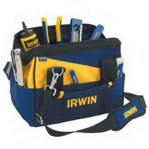 4402019 IRWIN CONTRACTOR'S TOOL BAG