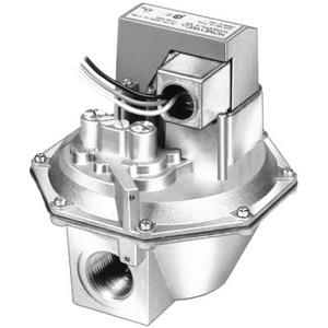 V8943A1020 HONEYWELL GAS VALVE for WEIL MCLAIN (51