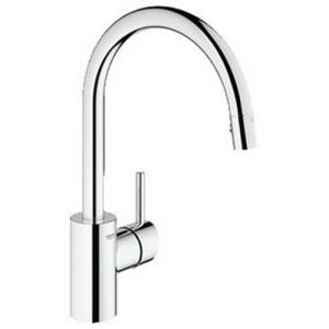 32 665 DC1 GROHE CONCETTO OHM SINK FAUCET PULL-OUT
